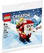LEGO 30580 Santa Claus