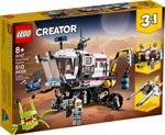 LEGO 31107 Planeten Erkundungs-Rover