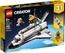 LEGO 31117 Spaceshuttle-Abenteuer