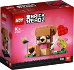 LEGO 40379 Valentinstag-Bär