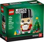 LEGO 40425 Nussknacker