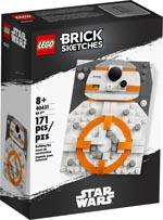 LEGO 40431 BB-8
