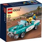 LEGO 40448 Oldtimer