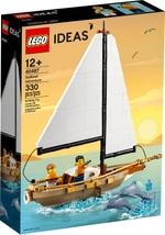 LEGO 40487 Segelabenteuer
