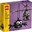 LEGO 40493 Spinne und Geisterhaus