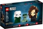 LEGO 40496 Voldemort, Nagini & Bellatrix