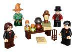 LEGO 40500 Minifiguren aus der Zauberwelt - Zubehörset