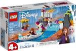 LEGO 41165 AnnasKanufahrt