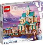 LEGO 41167 Schloss Arendelle