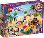 LEGO 41390 Andreas Bühne & Auto