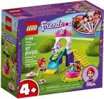 LEGO 41396 Welpenspielplatz