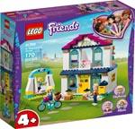 LEGO 41398 4+ - Stephanies Familienhaus