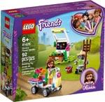 LEGO 41425 Olivias Blumengarten