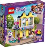 LEGO 41427 Emmas Mode-Geschäft