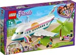 LEGO 41429 Heartlake City Flugzeug