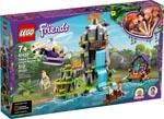 LEGO 41432 Alpaka-Rettung im Dschungel