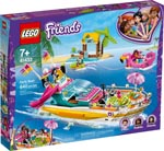 LEGO 41433 Partyboot von Heartlake City
