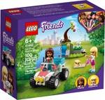 LEGO 41442 Tierrettungs-Quad