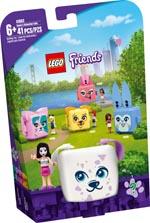 LEGO 41663 Emmas Dalmatiner-Würfel