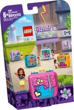 LEGO 41667 Olivias Spiele-Würfel