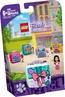 LEGO 41668 Emmas Mode-Würfel
