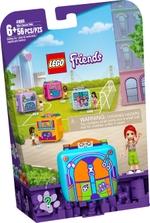 LEGO 41669 Mias Fußball-Würfel