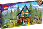 LEGO 41683 Reiterhof im Wald