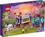 LEGO 41688 Magischer Wohnwagen