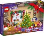 LEGO 41690 LEGO Friends Adventskalender