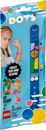 LEGO 41911 Retro Armband