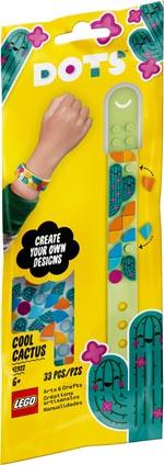 LEGO 41922 Kaktus Armband