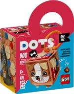 LEGO 41927 Taschenanhänger Hund
