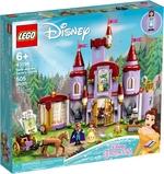 LEGO 43196 Belles Schloss