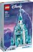 LEGO 43197 Der Eispalast