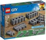 LEGO 60205 Schienen