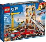 LEGO 60216 Feuerwehr in der Stadt