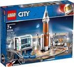 LEGO 60228 Weltraumrakete mit Kontrollzentrum