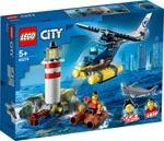 LEGO 60274 Festnahme am Leuchtturm