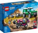 LEGO 60288 Rennbuggy-Transporter
