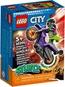 LEGO 60296 Wheelie-Stuntbike