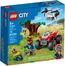 LEGO 60300 Tierrettungs-Quad