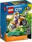 LEGO 60309 Selfie-Stuntbike