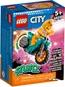 LEGO 60310 Maskottchen-Stuntbike