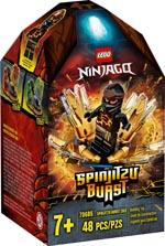 LEGO 70685 Coles Spinjitzu-Kreisel