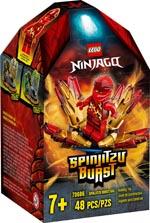 LEGO 70686 Kais Spinjitzu-Kreisel
