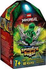 LEGO 70687 Lloyds Spinjitzu-Kreisel
