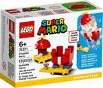 LEGO 71371 Propeller-Mario- Anzug
