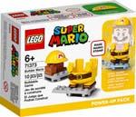 LEGO 71373 Baumeister-Mario- Anzug