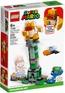 LEGO 71388 Kippturm mit Sumo-Bruder-Boss - Erweiterungsset