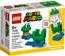 LEGO 71392 Frosch-Mario Anzug
